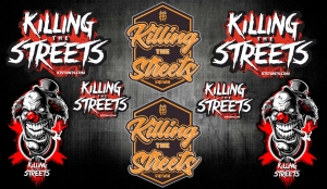 KTS STICKERS PACK